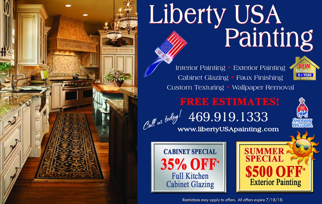 Liberty-Painting-Ad