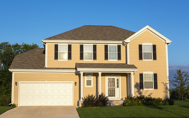 Exterior Painting: Signs That Your Home Needs to be Repainted